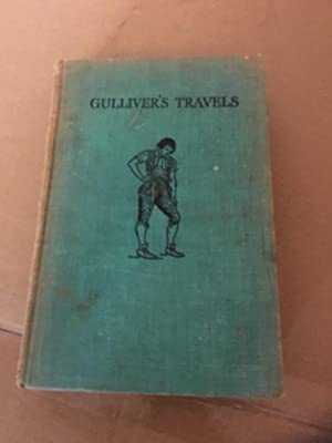 Gullivers Travels William Clowes and Sons: Swift, Dean