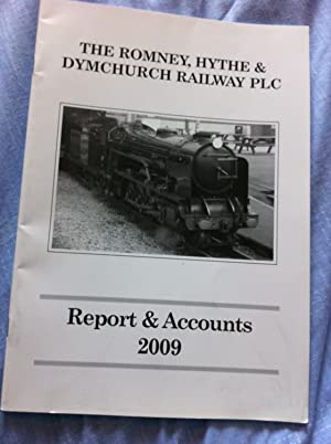 The Romney, Hythe and Dymchurch Railway PLC: Stated, None