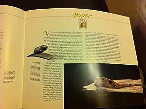 Wildlife America: A Collection of U.S. Commemorative Stamps: McGonigle, Hugh
