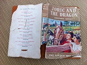Joric And The Dragon: Savery, Constance