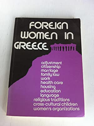 Foreign Women in Greece: Janitha Molvaer (Multi-National