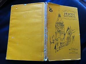 Perth Sketchbook: Ward, Kirwan; Wroth,
