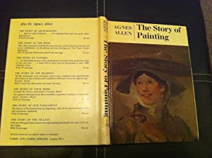 The Story of Painting: Allen, Agnes