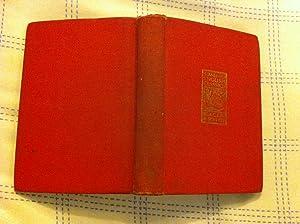 English Essays: A Representative Anthology: Robb, W C