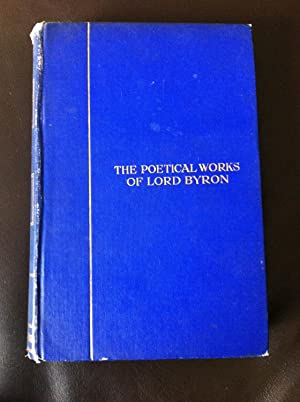 The Poetical Works of Lord Byron ?: Byron, Lord