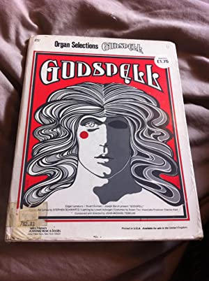 Godspell ? Organ Selections: Stated, None
