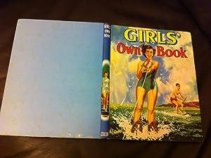 Girls' Own Book: Various