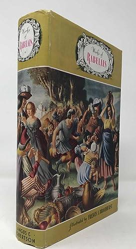 Works of Rabelais: Rabelais, Francois