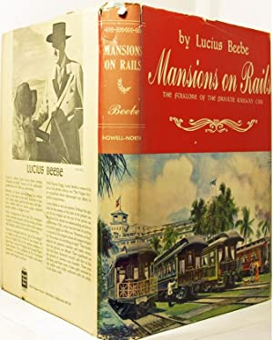 Mansions on Rails: The Folklore of the