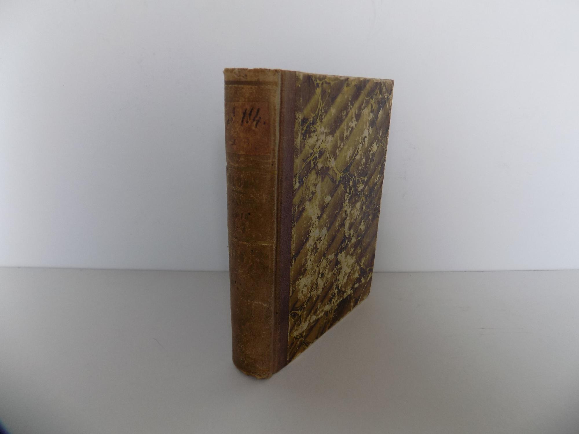 Der heilige Born. Blätter aus dem Bilderbuche: Raabe, Wilhelm (hier
