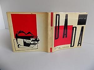 Die Geburt des Dada. Dichtung und Chronik: Arp, Hans, Richard