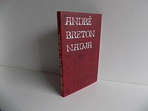 Nadja. Übersetzung und Nachwort von Max Hölzer.: Breton, André