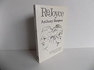 ReJoyce.: Burgess, Anthony