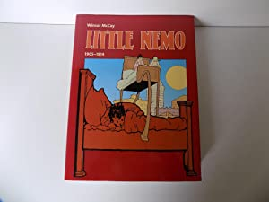 Little Nemo. Little Nemo in Slumberland. Little: McCay, Winsor