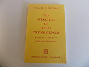 The Structure of Social Inconsistencies. A contribution to a unified theory of play, game, and so...