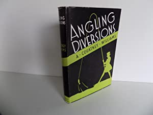 Angling Diversions. With 14 Illustrations on plates and numerous figures.