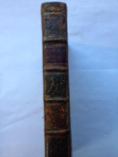 The Works of Alexander Pope Esq. In Nine Volumes Complete. With His Last Corrections, Additions, ...