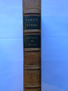 Lamb's Works: Lamb, Charles