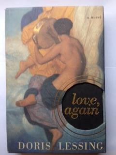 Love, Again : A Novel: Lessing, Doris