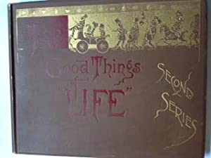 "The Good Things of "" Life"" : Second Series: Various"