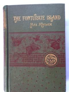 The Fortunate Island and Other Stories: Adeler, Max