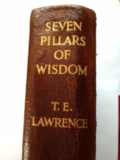 Seven Pillars of Wisdom : a Triumph: Lawrence, T. E.