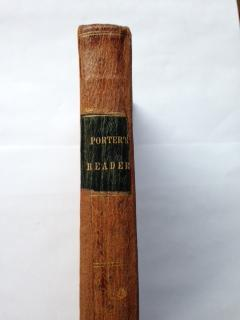 The Rhetorical Reader, Consisting of Instructions for Regulating the Voice, With a Rhetorical ...