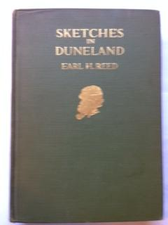 Sketches in Duneland: Reed, Earl H.