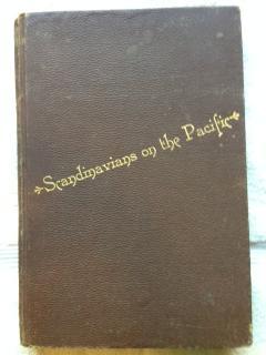 Scandinavians on the Pacific, Puget Sound: Stine, Thomas Ostenson