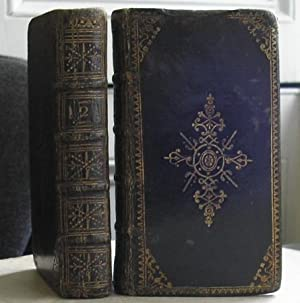 THE HOLY BIBLE, CONTAINING THE OLD AND: BIBLE 1716 Old