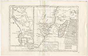 Shop Antique Maps Of Africa Collections Art Collectibles