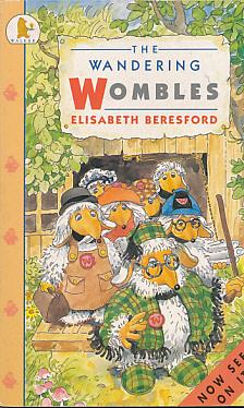 The Wandering Wombles. Signed Copy: Beresford, Elisabeth