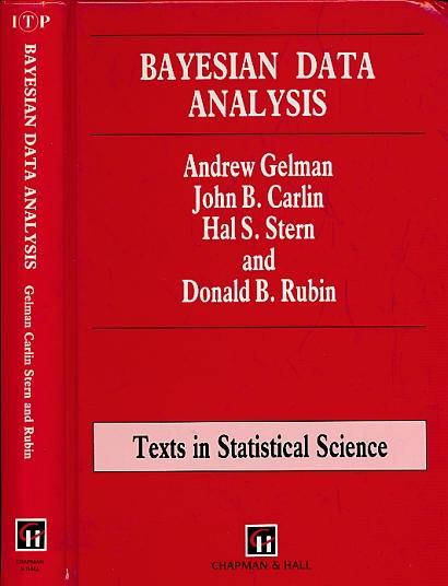 Bayesian data by gelman abebooks fandeluxe Gallery