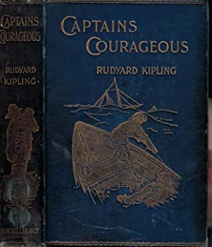 Captains Courageous. A Story of the Grand Banks: Kipling, Rudyard