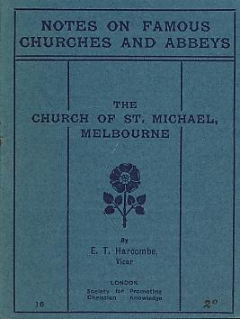 Notes on Famous Churches and Abbeys, No: Harcombe, E T