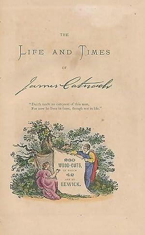 The History of the Catnach Press at: Hindley, Charles; Bewick,