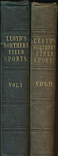 Field Sports of the North of Europe: Comprised in a Personal Narrative of a Residence in Sweden and...