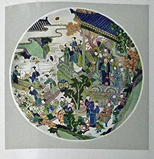 The Later Ceramic Wares of China: Hobson, R L