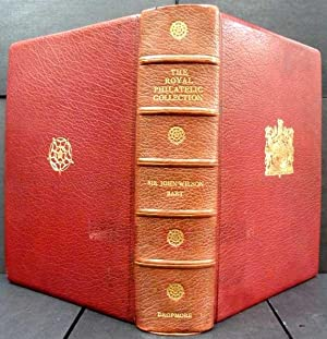 The Royal Philatelic Collection: Wilson, John; Winchester, Clarence [ed.]