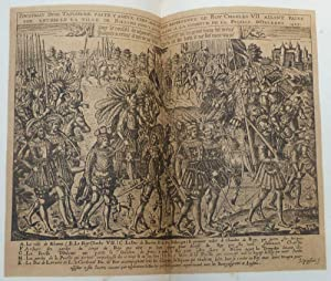 The Scots Men-At-Arms and Life-Guards in France From their Formulation until their Final ...