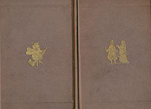 The Ingoldsby Legends or Mirth & Marvels. Two volume set. Bentley edition: Ingoldsby, Thomas