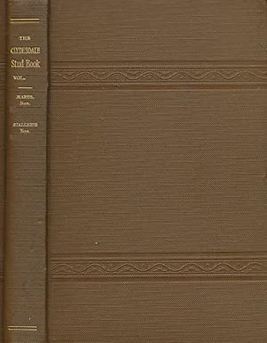 The Clydesdale Stud Book. Volume 41. 1919: Hannah, John M [ed.] Clydesdale Horse Society