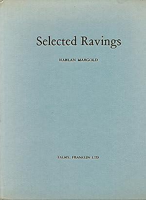 Selected Ravings: Margold, Harlan