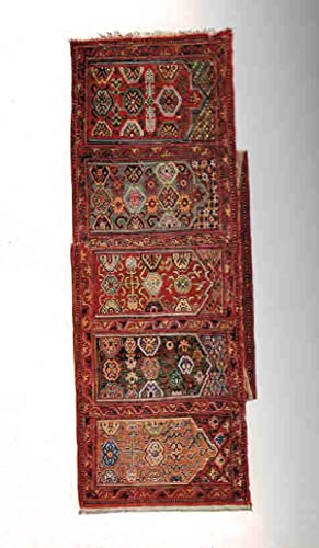 Hand-Woven Carpets. Oriental and European. 2 Volume Limited Edition Set: Kendrick, A F; Tattersall,...