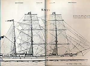 Ships Monthly. Volume 1. January - December 1966: Martin, J H [ed.]