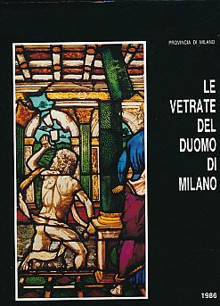Le Vetrate del Duomo di Milano dai: Pirina, Caterina
