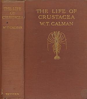 The Life of Crustacia: Calman, W T