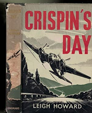 Crispin's Day: Howard, Leigh