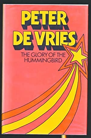 The Glory of the Hummingbird: de Vries, Peter