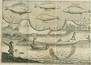 The Compleat Fisherman. Being a Large and Particular Account, of all the Several Ways of Fishing . ...
